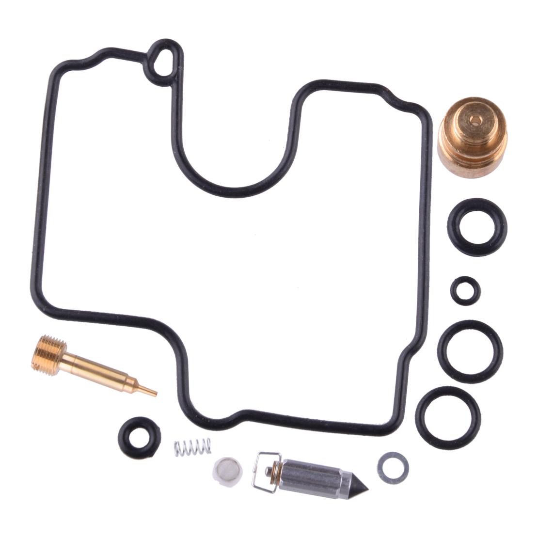 4x Carburetor Repair Kit Rebuild Set fit for Suzuki