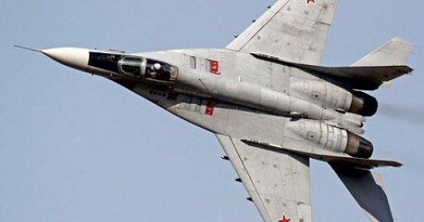 Syrie : L'aviation russe a débuté ses premières frappes sur l'Etat islamique