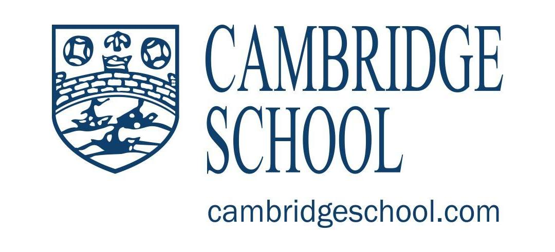 Cambridge School, nou patrocinador