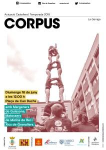 Corpus de La Garriga