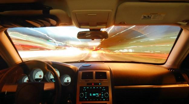 car glass window