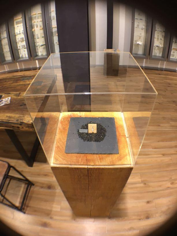 ------------------------------------------ Inky & Stretchy • neu-isenburg || High-Class Piercings aus Frankfurt. Entwicklung und Bau des Konzeptes.