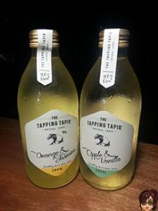 Tapping Tapir Sparkling Soda