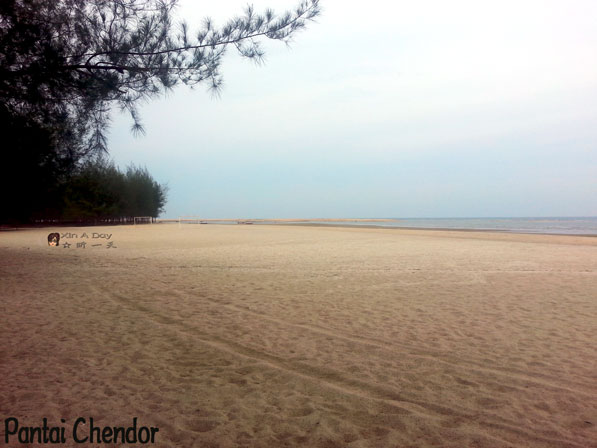 Pantai Chendor