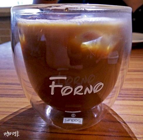 咖啡 ( 冰 ) Iced Coffee