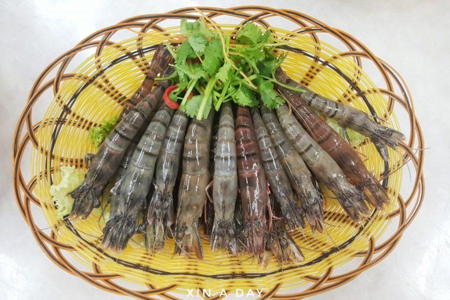 蒸功夫 Kung Fu Steam Seafood