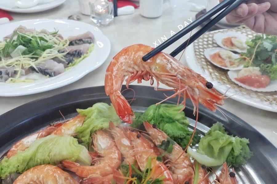 蒸功夫 Kung Fu Steam Seafood-01