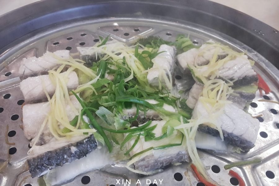 Kung Fu Steam Seafood 蒸功夫