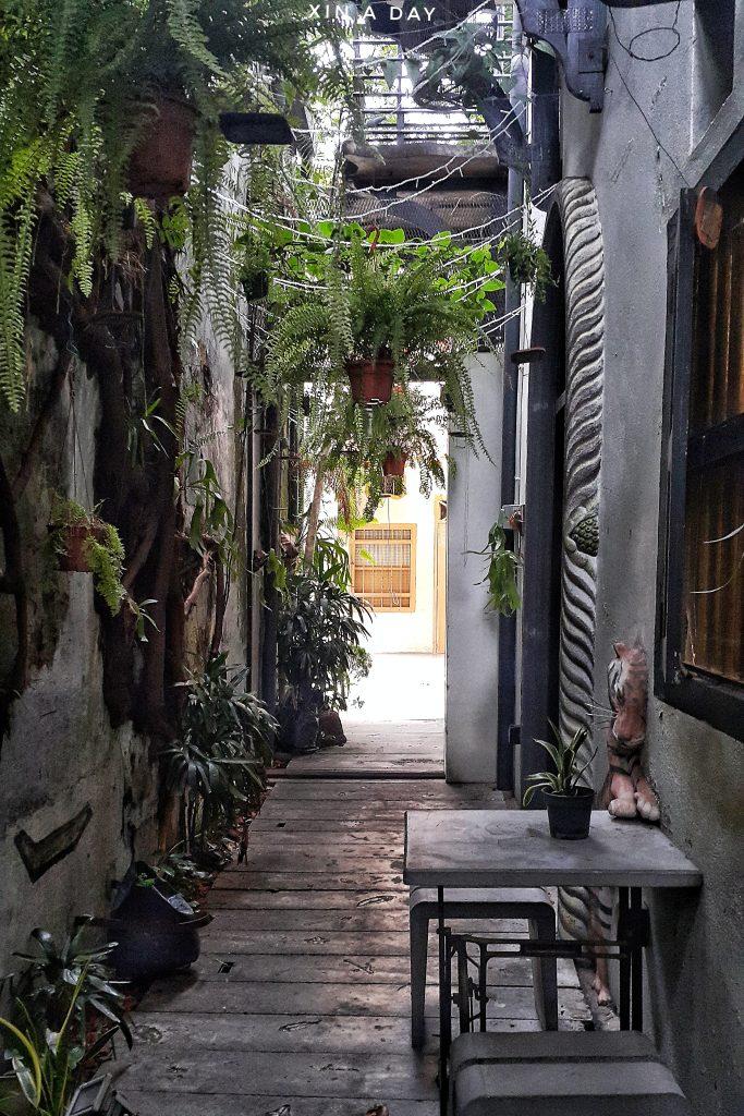 ∇ 二奶巷 The Concubine Lane a.k.a Lorong Panglima ∇ -01
