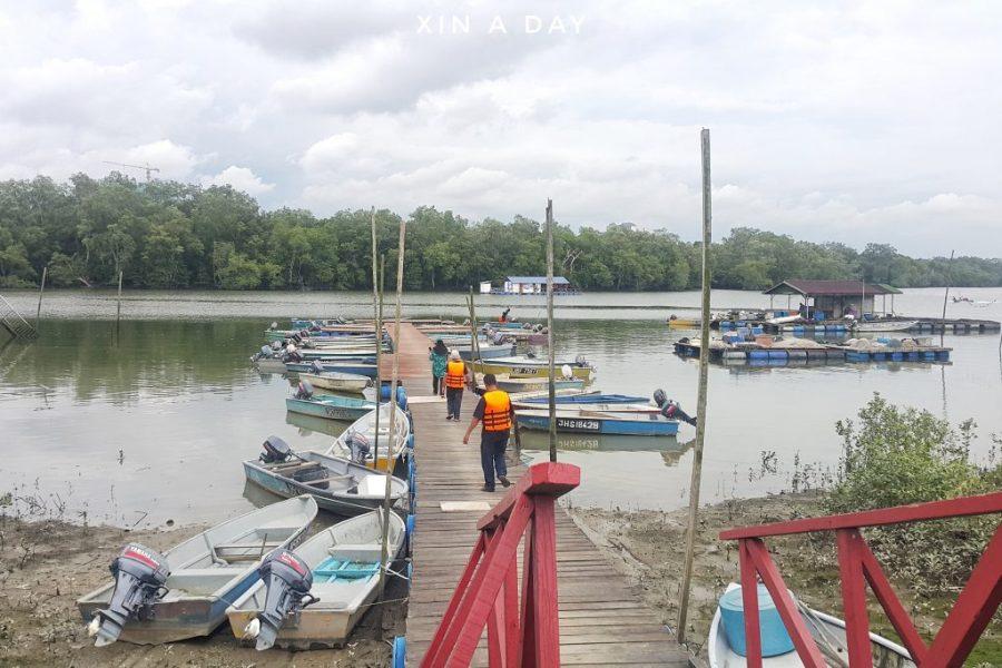Kampung sungai melayu -01