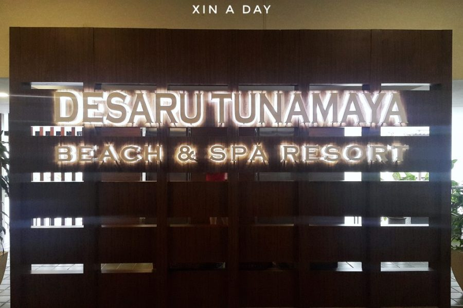 ❤ Tunamaya Beach & Spa Resort @ Desaru ❤