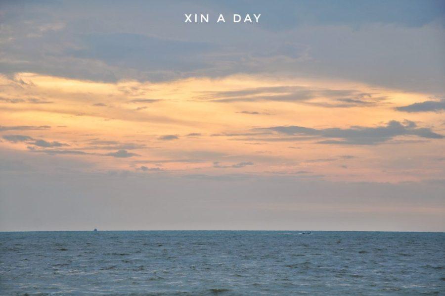 热浪沙滩 Pantai Redang @ Sekinchan