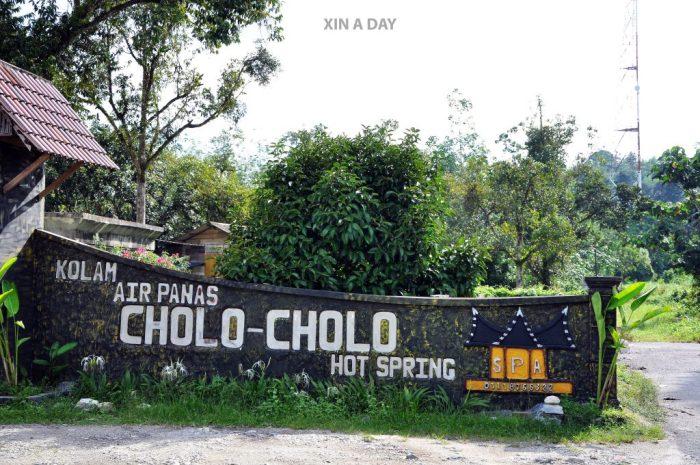 峇冬加里 Batang Kali 1 Day Trip with Lokalocal