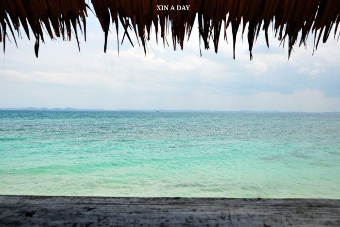 伯沙岛 Pulau Besar 3D2N Trip