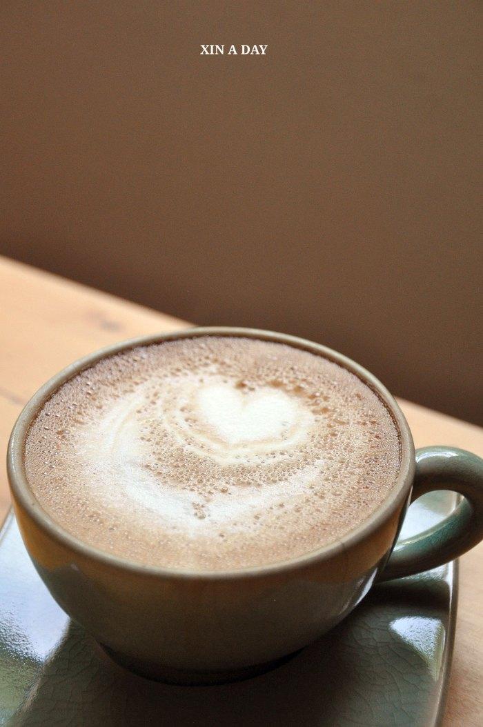 ❤ RGB Coffee at the Bean Hive ❤