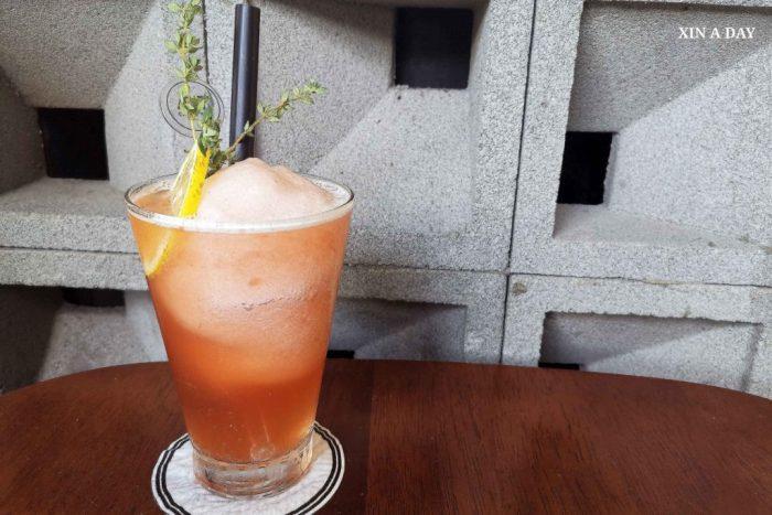 ANT Cafe & Bar @ Old Klang Road