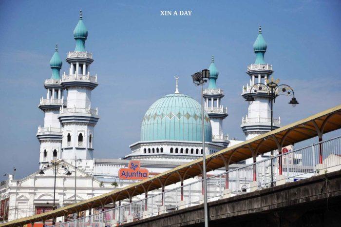 巴生的小故事 Klang Half Day Trip