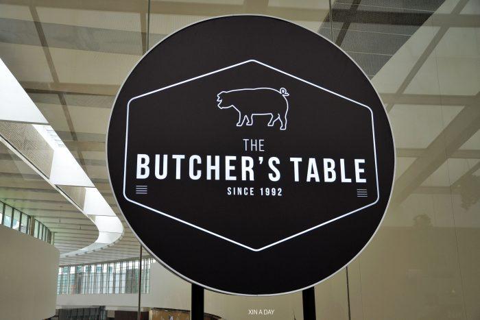 The Butcher's Table @ Pavilion KL