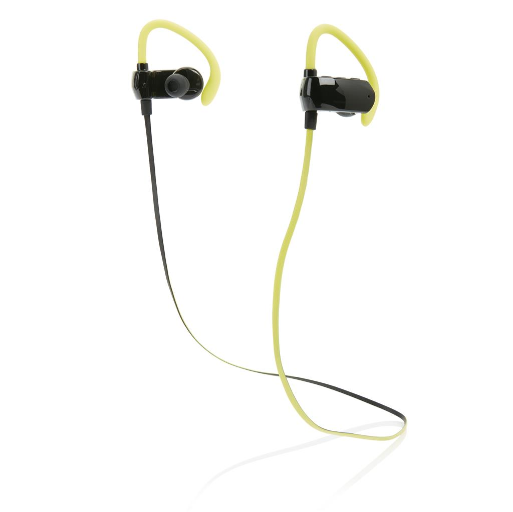 hight resolution of wireless sport earphone