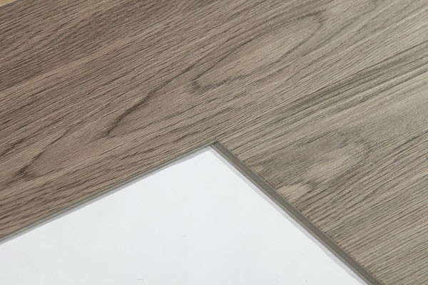 Stone Plastic Composite SPC Vinyl Floor DPP-150