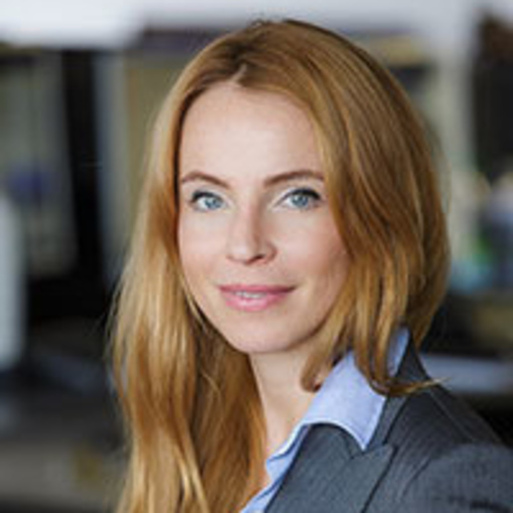Julia Scheidwimmer  fixed income  MGW Mnchen  XING