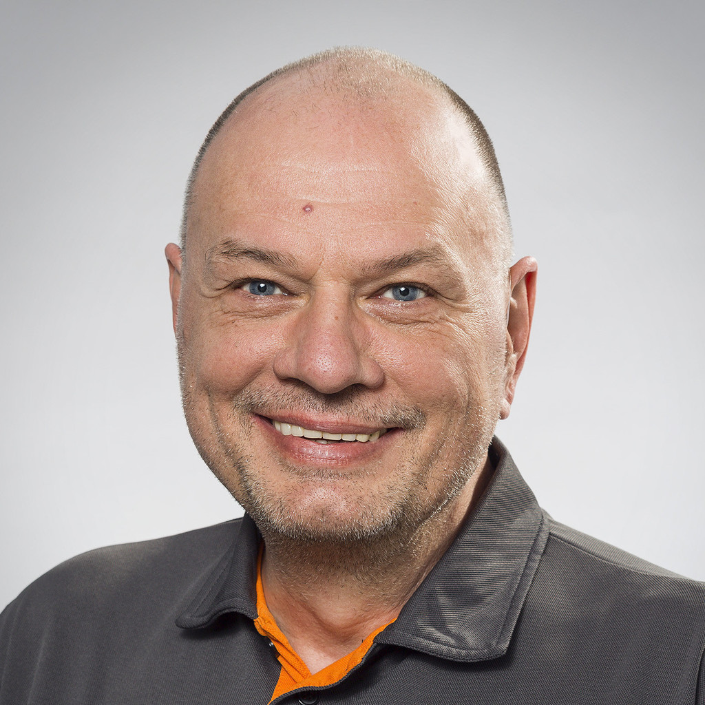 Rainer Hopf It System Engineer Hoffmann Group M 252 Nchen