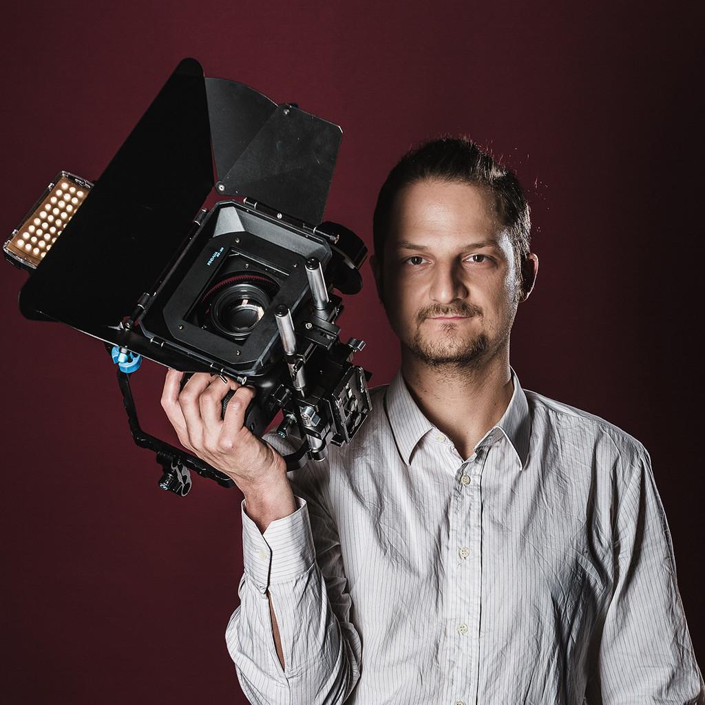 Florian Razocha  Kameramann Videoproduzent  Imagoscope Film  XING