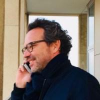Thomas Pospiech - Redaktionsleiter GRIP + Mein neuer Alter ...