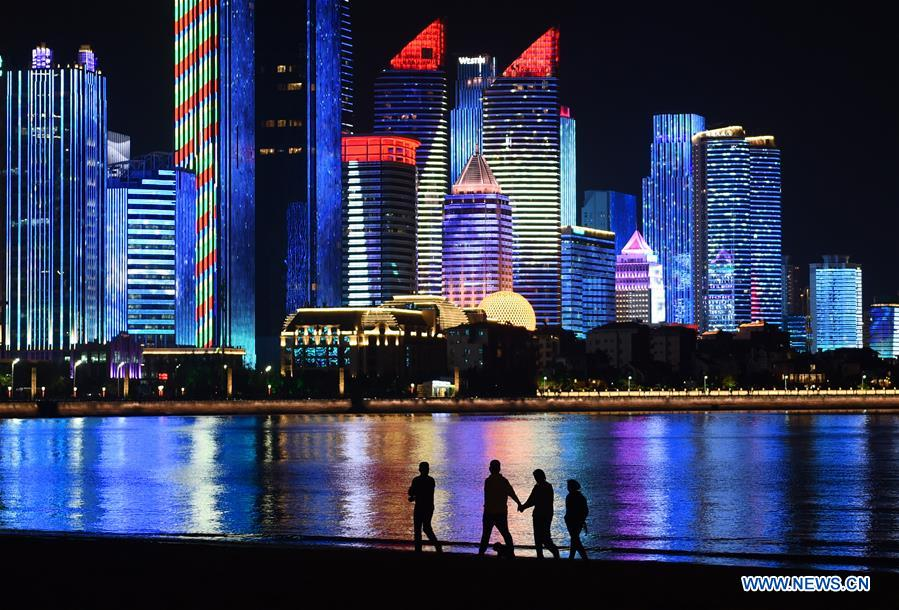 China Focus Qingdao Summit To Usher In More Dynamic Sco