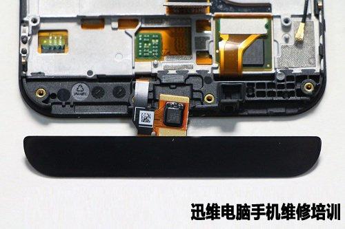 小米5c做工怎么樣 小米5c拆機圖解_迅維電腦維修培訓