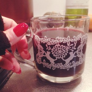 Mulled Wine (Hot Spiced Wine)