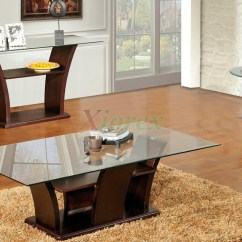 3 Piece Table Set For Living Room Wall Unit Designs Columba Coffee With Sofa Console Xiorex