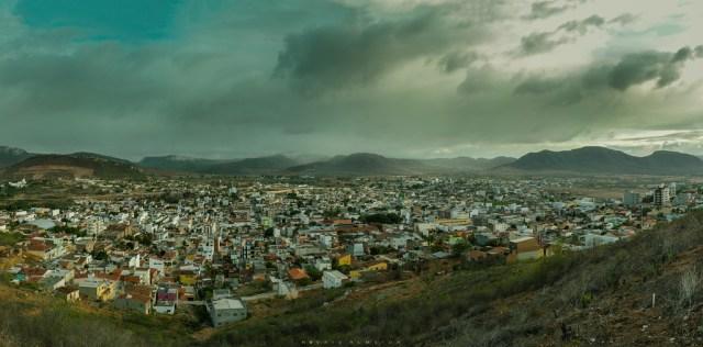 Foto: Novais Almeida