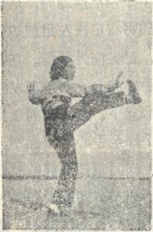 《太極拳》 孫劍雲 (1957) - photo 74