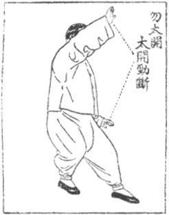 TAIJI BOXING ACCORDING TO CHEN YANLIN | Brennan Translation