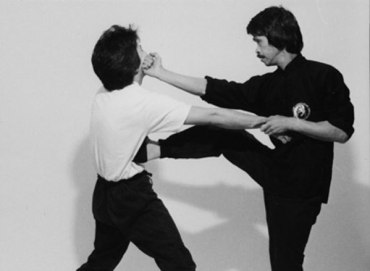 Hawkins Cheung and the Making of Modern Wing Chun History