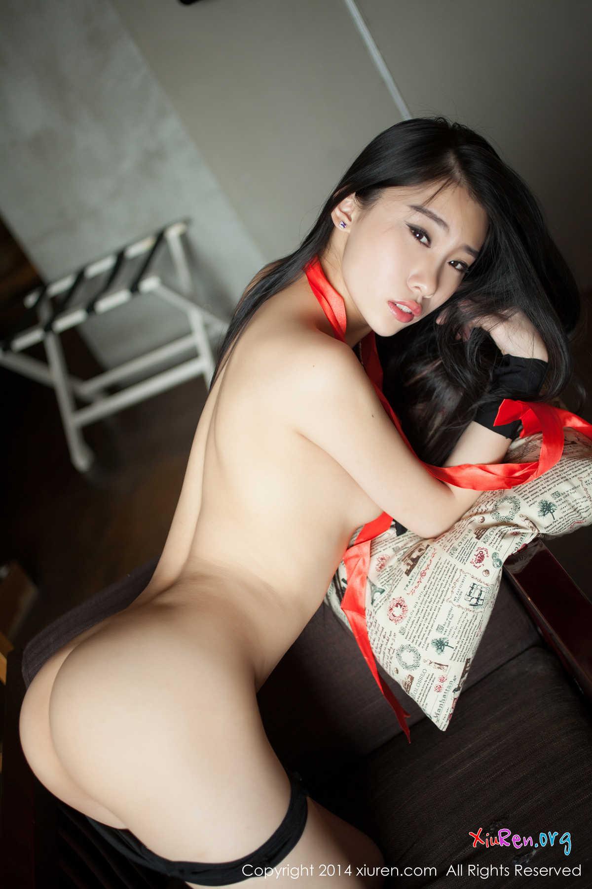 Zhan Shu Yu 战姝羽Zina | Nude Young Chinese Girl with Big ...