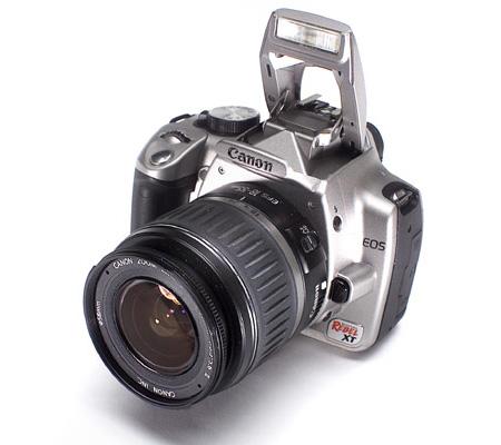 Canon EOS 350D Digital Rebel XT