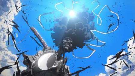 Afro Samurai - Resurrection (2009)
