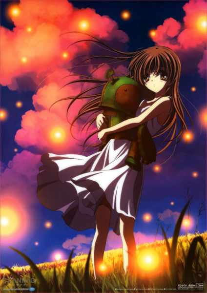 Clannad & Clannad After Story
