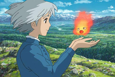 Howl's Moving Castle (2004)