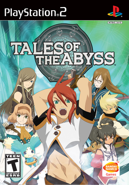 Tales of the Abyss (2008)