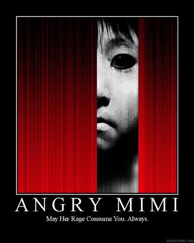 Angry Mimi