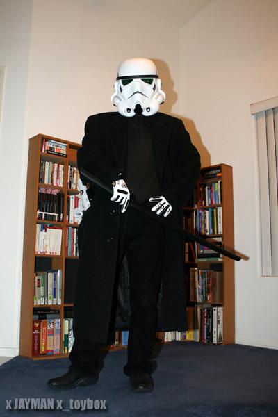 Punk Trooper