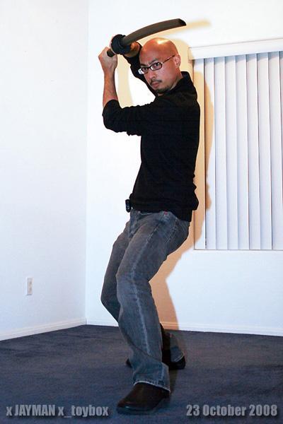 Foosball Ninja