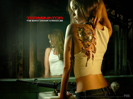 Terminator - Sarah Connor Chronicles