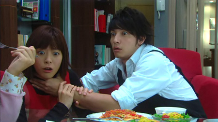 Nodame Cantabile (Live-Action Drama, 2006)