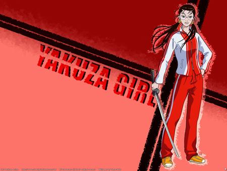 Gokusen - Anime (2004)
