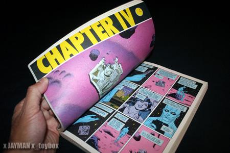 Watchmen (Comic, 1986-1987)