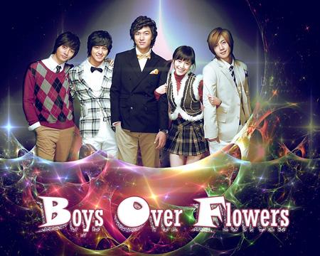 Boys Over Flowers (Korean, 2009)
